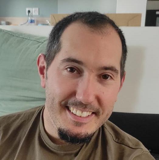 Mathieu Chartier formateur et consultant expert SEO pour Know Y